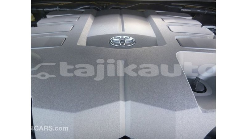 Big with watermark toyota land cruiser dushanbe import dubai 2690