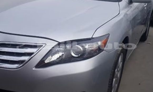 Buy Used Toyota Camry Silver Car in Dushanbe in Dushanbe
