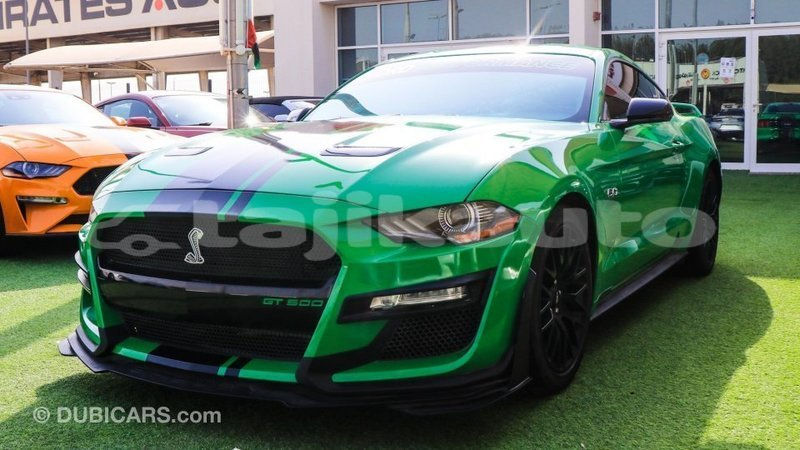 Big with watermark ford mustang dushanbe import dubai 3289