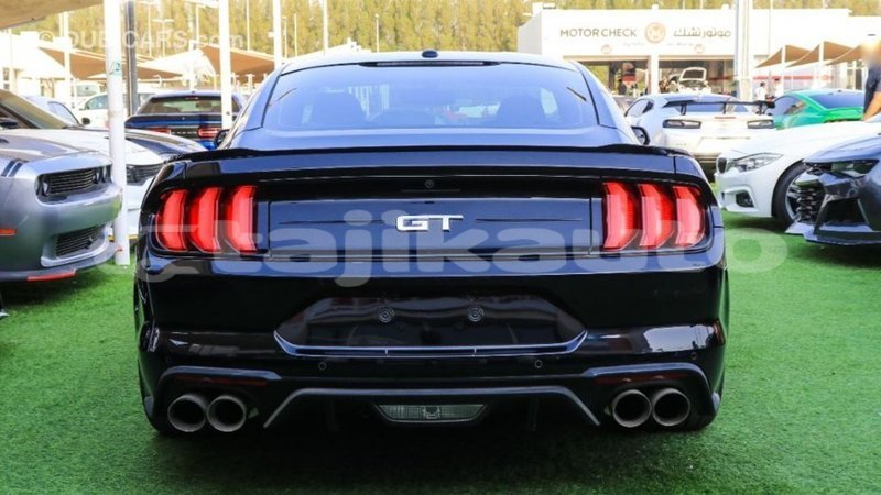 Big with watermark ford mustang dushanbe import dubai 3323