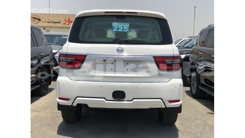 Big with watermark nissan patrol dushanbe import dubai 3393