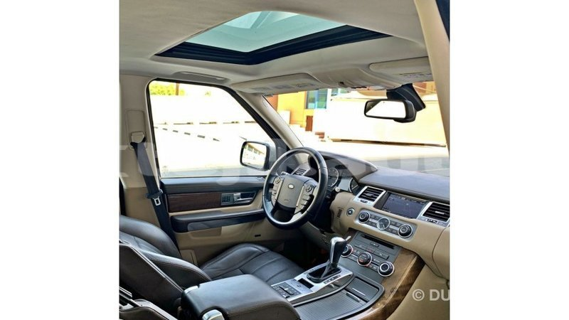 Big with watermark land rover range rover dushanbe import dubai 3407