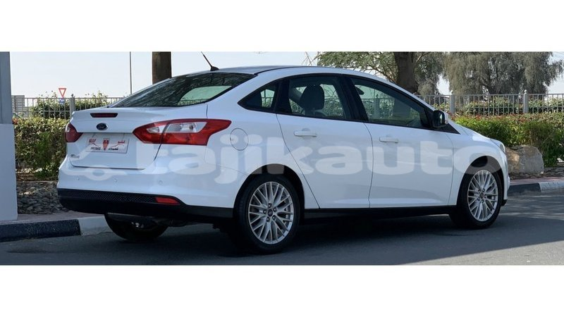 Big with watermark ford focus dushanbe import dubai 3413