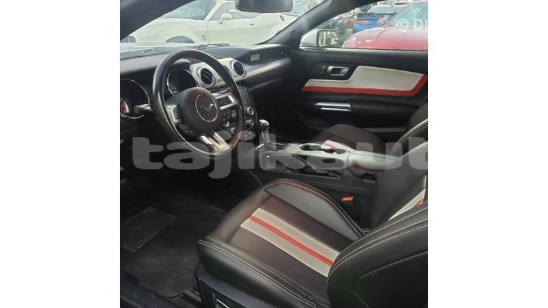 Big with watermark ford mustang dushanbe import dubai 3442