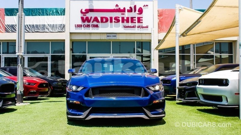 Big with watermark ford mustang dushanbe import dubai 3445