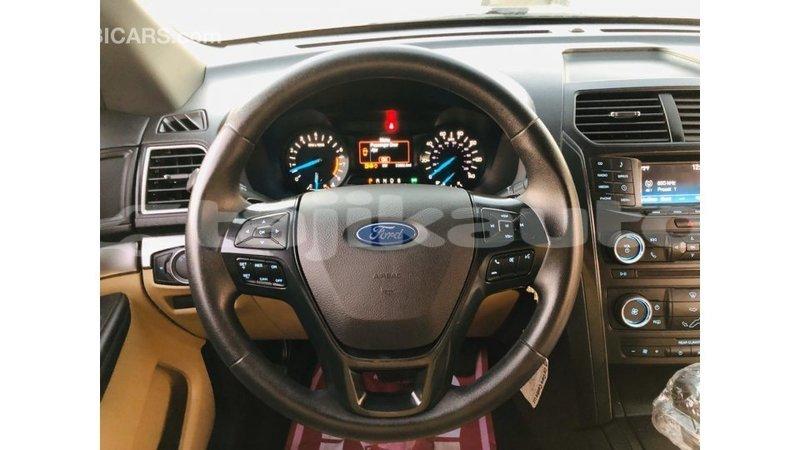 Big with watermark ford explorer dushanbe import dubai 3460