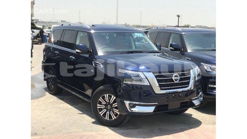 Big with watermark nissan patrol dushanbe import dubai 3511