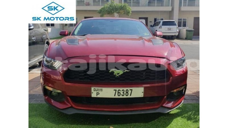 Big with watermark ford mustang dushanbe import dubai 3614