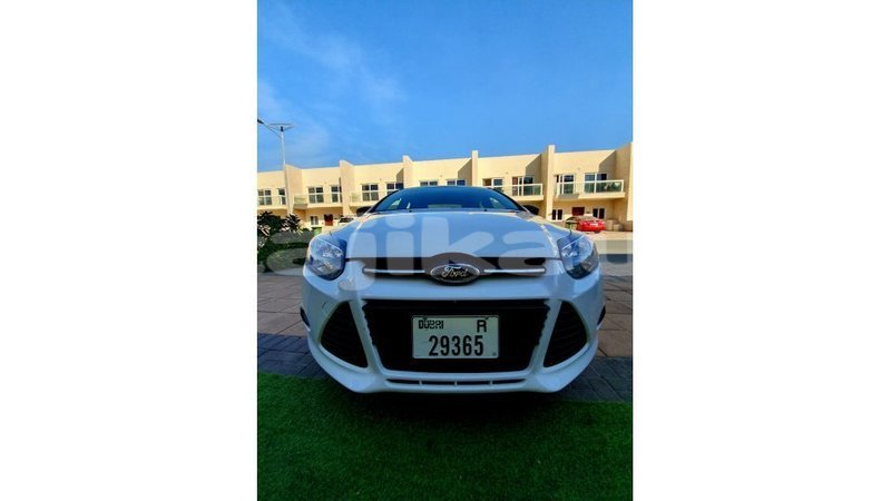 Big with watermark ford focus dushanbe import dubai 3618