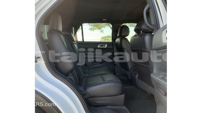 Big with watermark ford explorer dushanbe import dubai 3627