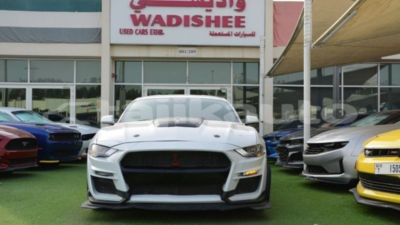Big with watermark ford mustang dushanbe import dubai 3633