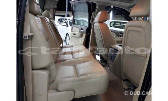 Buy Import Chevrolet Silverado Black Car in Import - Dubai in Dushanbe