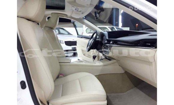 Buy Import Lexus ES White Car in Import - Dubai in Dushanbe