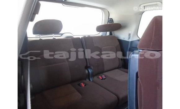 Buy Import Toyota Land Cruiser Other Car in Import - Dubai in Dushanbe
