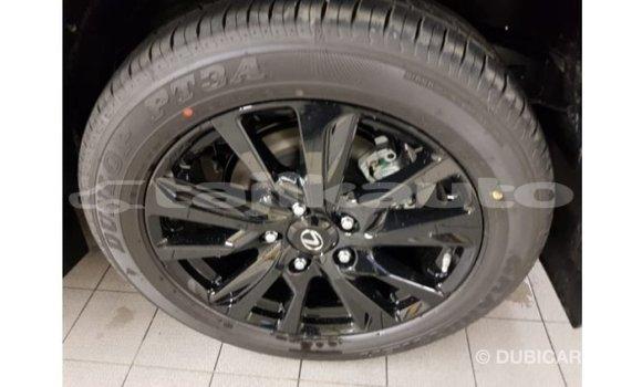 Buy Import Lexus LX White Car in Import - Dubai in Dushanbe