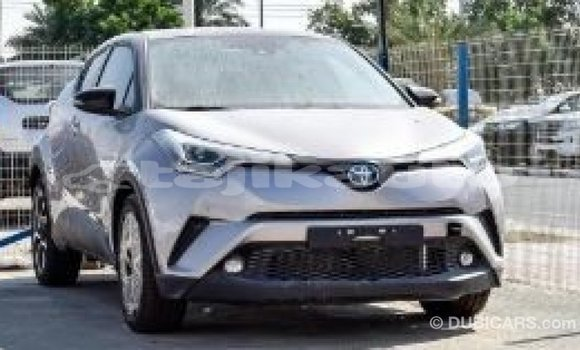 Buy Import Toyota C-HR Other Car in Import - Dubai in Dushanbe
