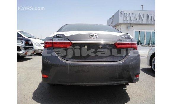 Buy Import Toyota Corolla Other Car in Import - Dubai in Dushanbe
