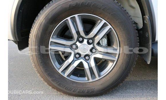 Buy Import Toyota Fortuner Black Car in Import - Dubai in Dushanbe