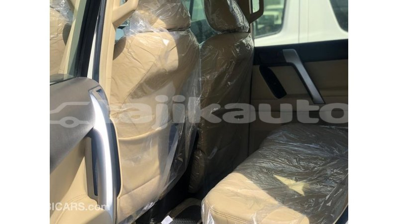 Big with watermark toyota prado dushanbe import dubai 3885