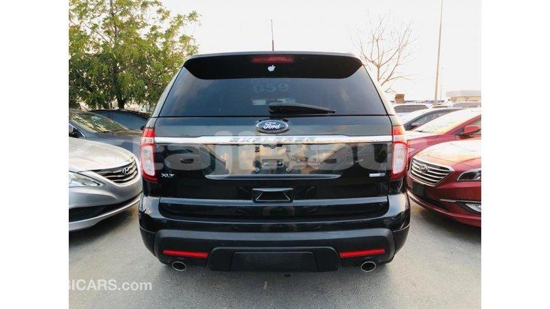 Big with watermark ford explorer dushanbe import dubai 3900