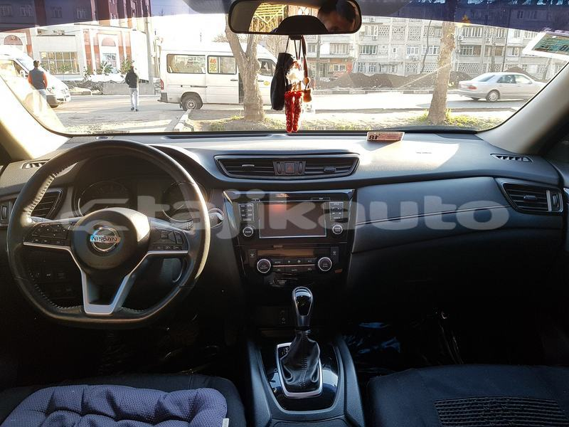 Big with watermark nissan rogue dushanbe dushanbe 3911