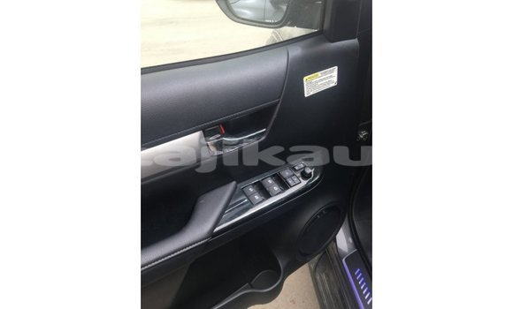 Buy Import Toyota Hilux Other Car in Import - Dubai in Dushanbe